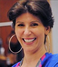 FADS Dance Board Member Nadia Goulina