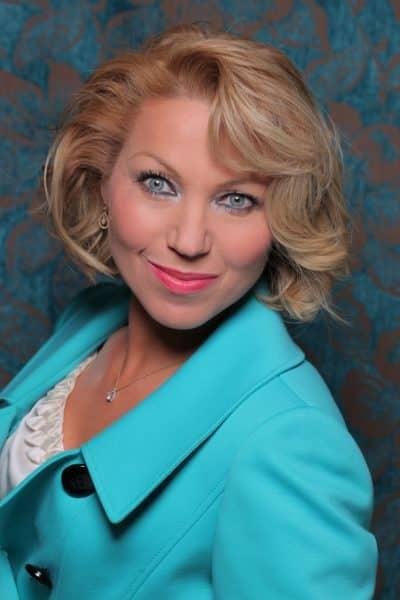 FADS Dance Board Member Olga Bylim