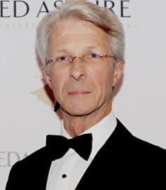 FADS Dance Board Member Richard Silver