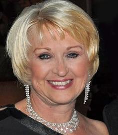 FADS Dance Board Member Susan Puttock