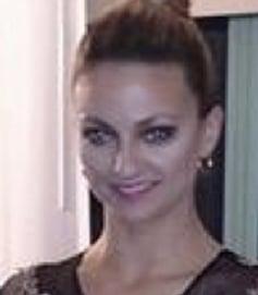 FADS Dance Board Member Vera Kosarev