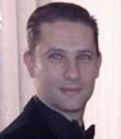 FADS Dance Board Member Vladimir Kosarev