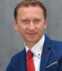FADS Dance Board Member Yuriy Simakov