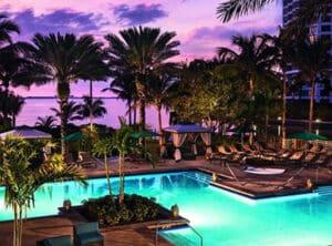 Ritz Carlton Sarasota FL