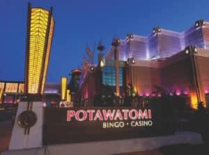 Potawatomi Hotel and Casino