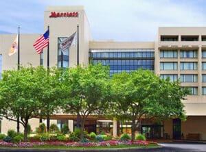 The Hanover Marriott – Whippany, NJ