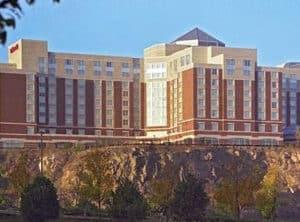 Boston Quincy Marriott