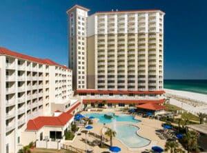 Pensacola Hilton